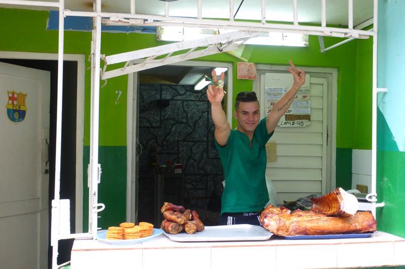 Jedzenie na Kubie (40)