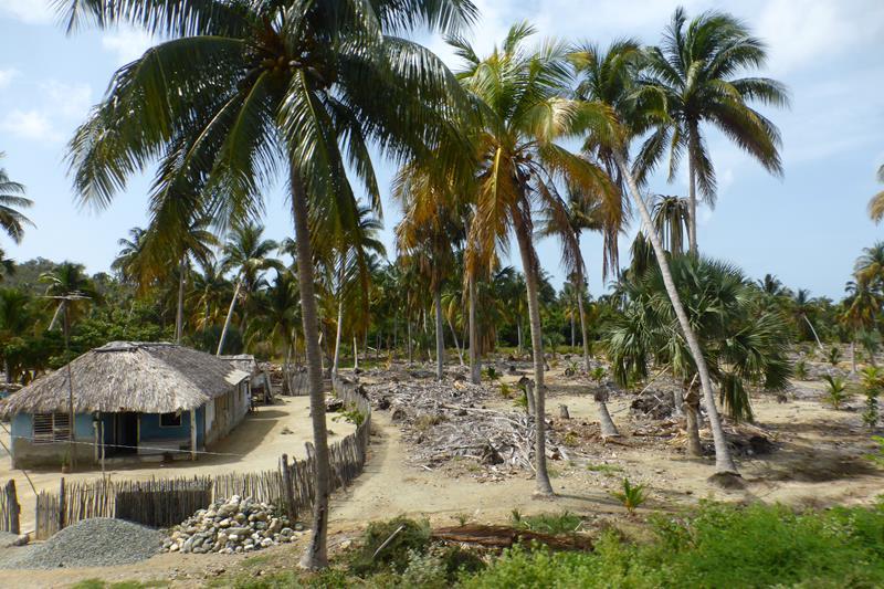 Kuba Oriente wycieczka wyjazd wyprawa Wschodnia Kuba (1089)