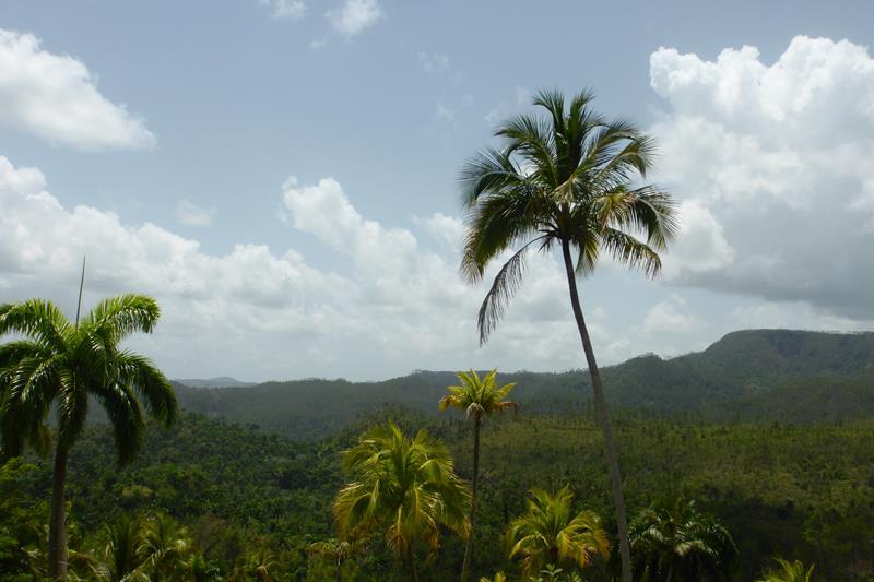 Kuba Oriente wycieczka wyjazd wyprawa Wschodnia Kuba (1159)