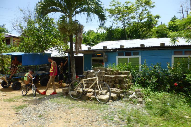Kuba Oriente wycieczka wyjazd wyprawa Wschodnia Kuba (1214)