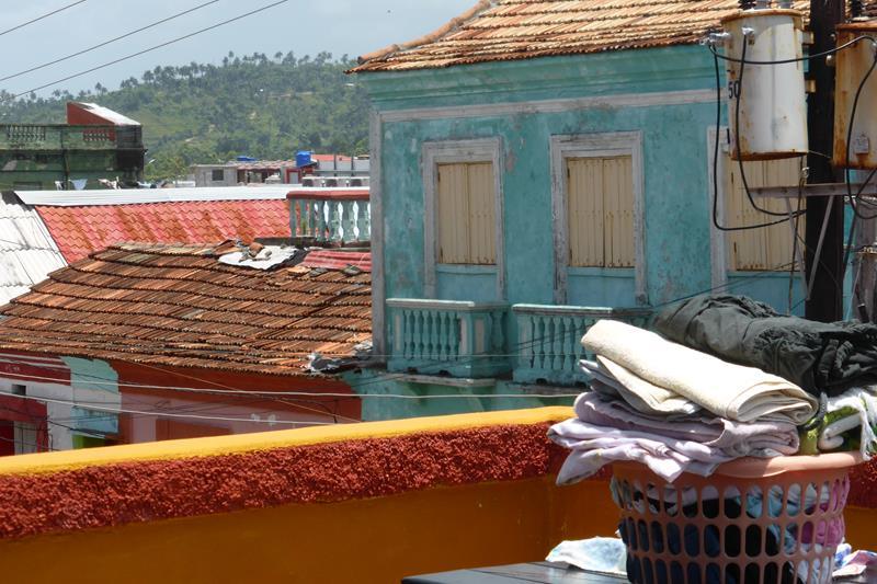 Kuba Oriente wycieczka wyjazd wyprawa Wschodnia Kuba (1291)