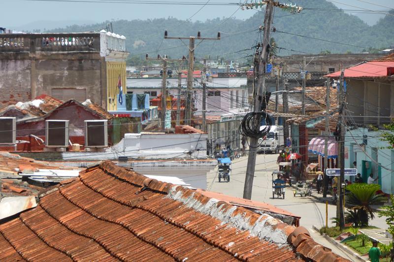 Kuba Oriente wycieczka wyjazd wyprawa Wschodnia Kuba (1299)