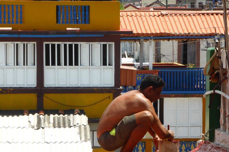 Kuba Oriente wycieczka wyjazd wyprawa Wschodnia Kuba (1320)