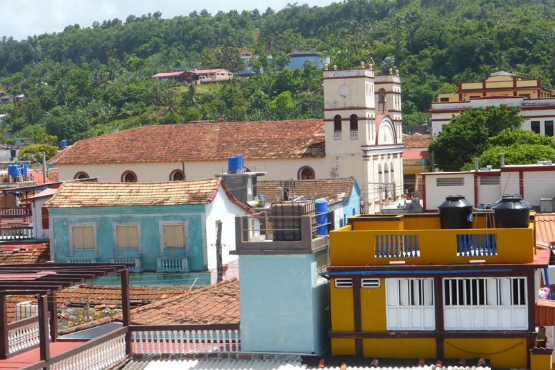 Kuba Oriente wycieczka wyjazd wyprawa Wschodnia Kuba (1331)