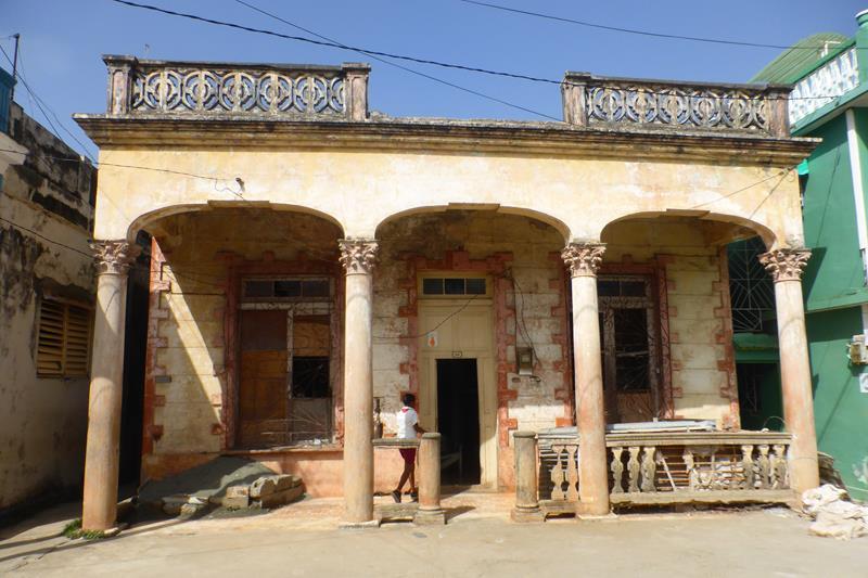 Kuba Oriente wycieczka wyjazd wyprawa Wschodnia Kuba (1360)