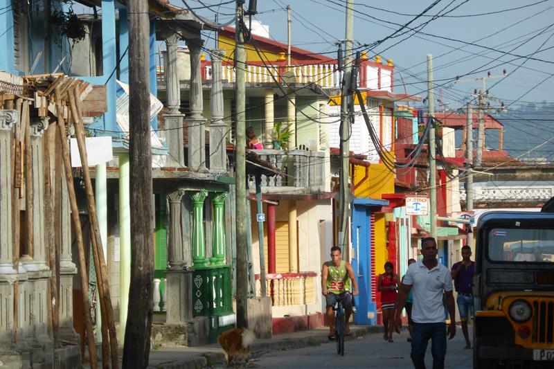 Kuba Oriente wycieczka wyjazd wyprawa Wschodnia Kuba (1376)