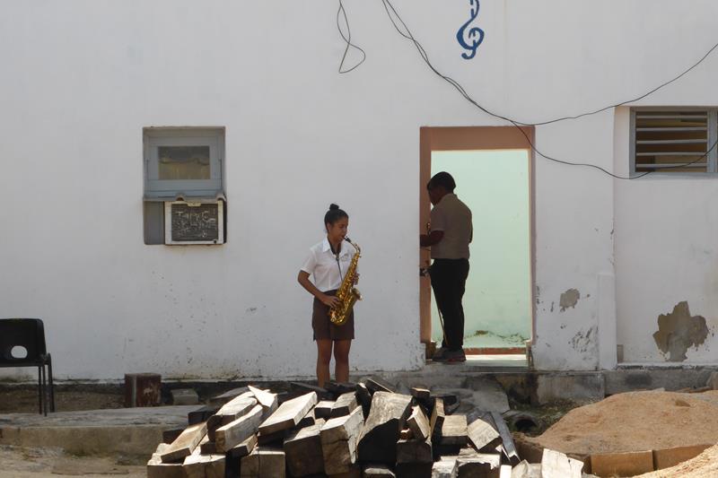 Kuba Oriente wycieczka wyjazd wyprawa Wschodnia Kuba (144)