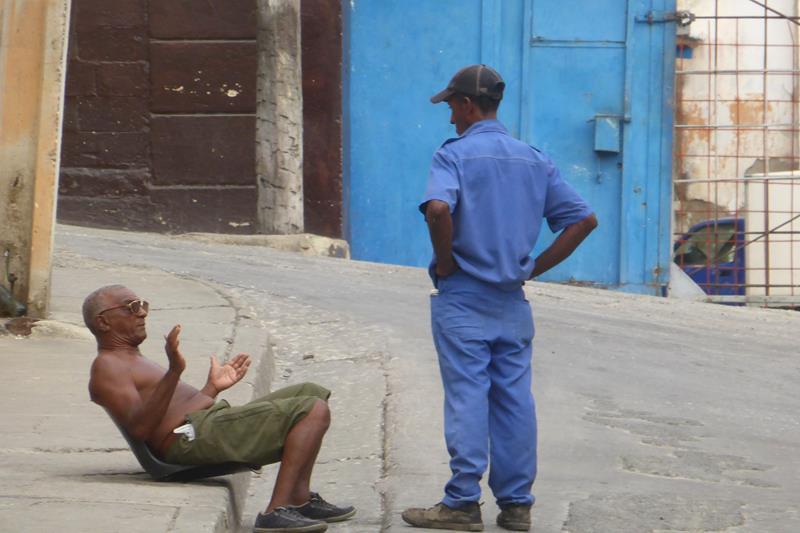 Kuba Oriente wycieczka wyjazd wyprawa Wschodnia Kuba (1982)