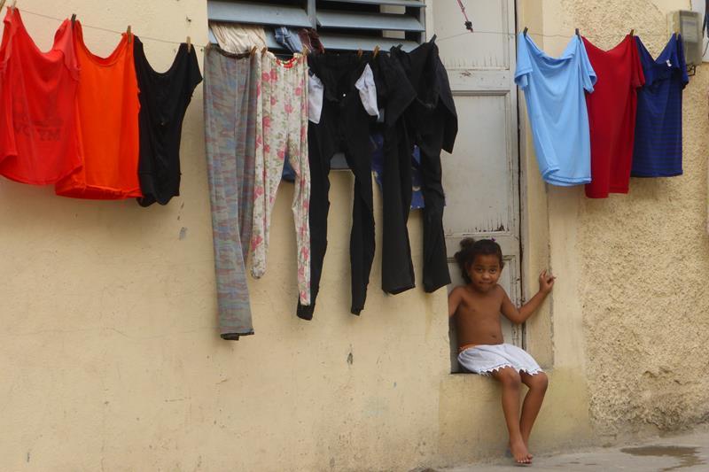 Kuba Oriente wycieczka wyjazd wyprawa Wschodnia Kuba (1986)