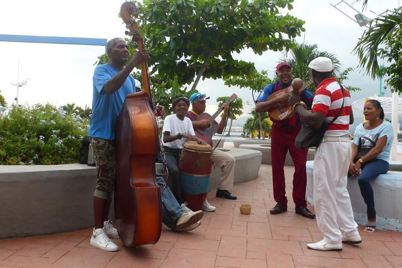 Kuba Oriente wycieczka wyjazd wyprawa Wschodnia Kuba (2028)