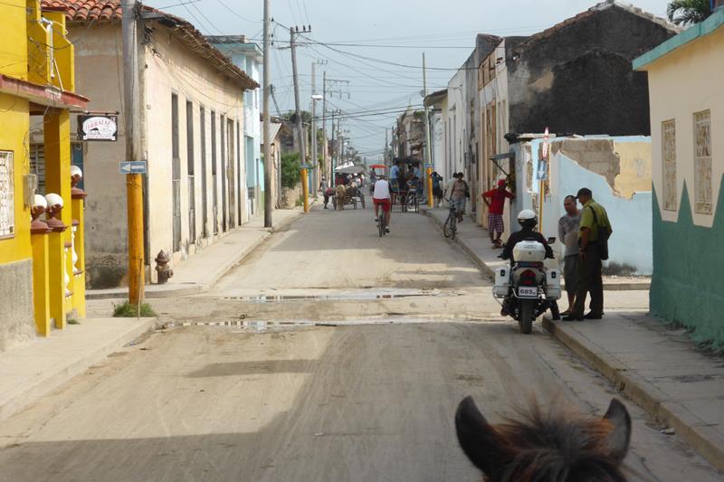 Kuba Oriente wycieczka wyjazd wyprawa Wschodnia Kuba (220)