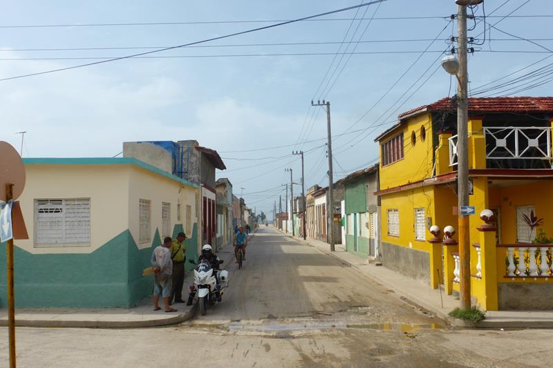 Kuba Oriente wycieczka wyjazd wyprawa Wschodnia Kuba (222)