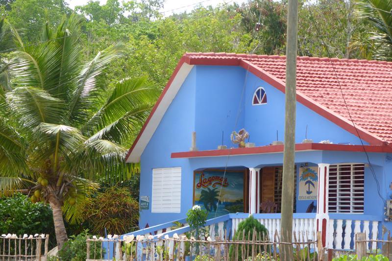 Kuba Oriente wycieczka wyjazd wyprawa Wschodnia Kuba (245)