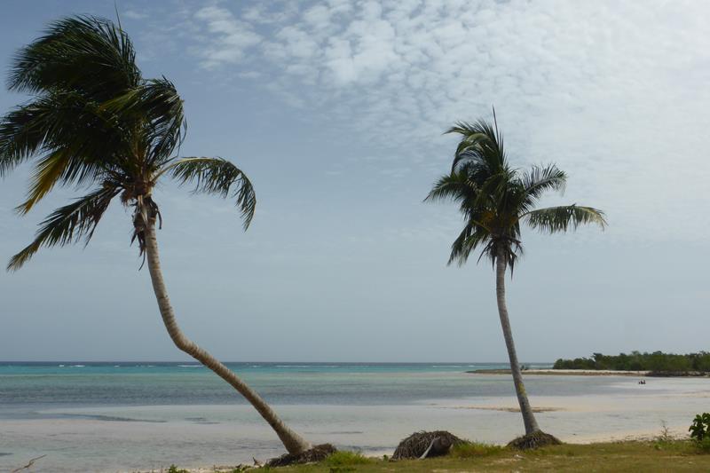Kuba Oriente wycieczka wyjazd wyprawa Wschodnia Kuba (249)
