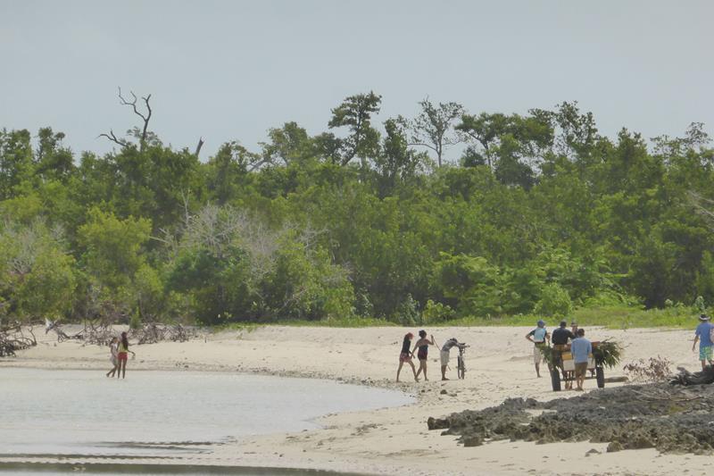 Kuba Oriente wycieczka wyjazd wyprawa Wschodnia Kuba (269)