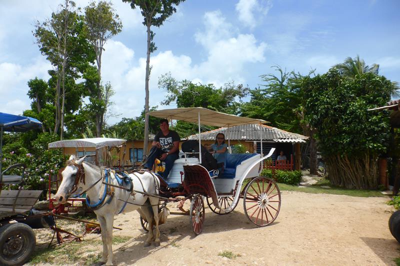 Kuba Oriente wycieczka wyjazd wyprawa Wschodnia Kuba (270)