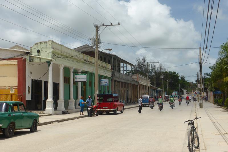 Kuba Oriente wycieczka wyjazd wyprawa Wschodnia Kuba (279)