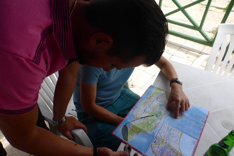 Kuba Oriente wycieczka wyjazd wyprawa Wschodnia Kuba (281)