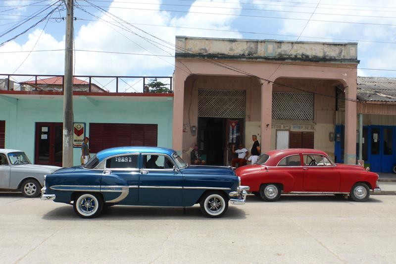 Kuba Oriente wycieczka wyjazd wyprawa Wschodnia Kuba (282)