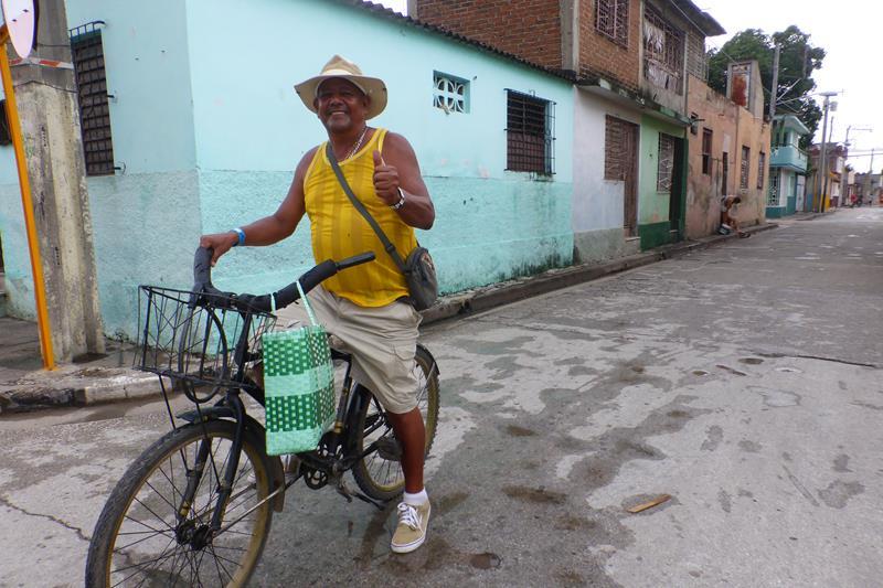 Kuba Oriente wycieczka wyjazd wyprawa Wschodnia Kuba (386)