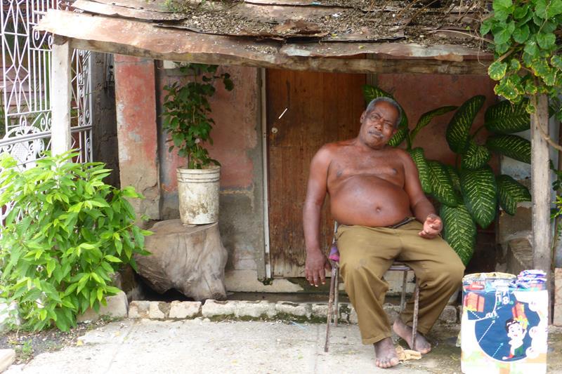 Kuba Oriente wycieczka wyjazd wyprawa Wschodnia Kuba (444)