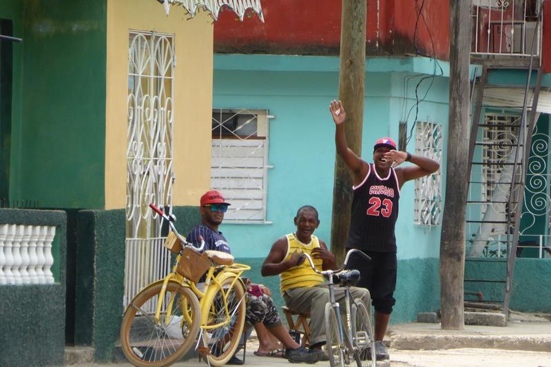 Kuba Oriente wycieczka wyjazd wyprawa Wschodnia Kuba (454)