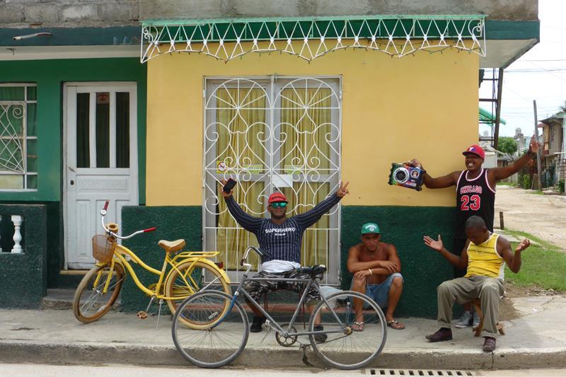 Kuba Oriente wycieczka wyjazd wyprawa Wschodnia Kuba (455)