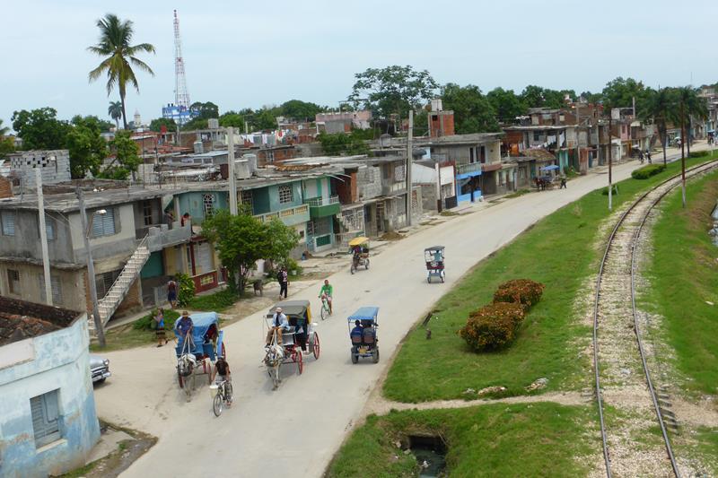 Kuba Oriente wycieczka wyjazd wyprawa Wschodnia Kuba (478)
