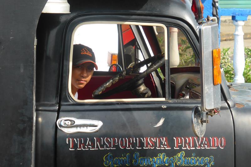 Kuba Oriente wycieczka wyjazd wyprawa Wschodnia Kuba (537)