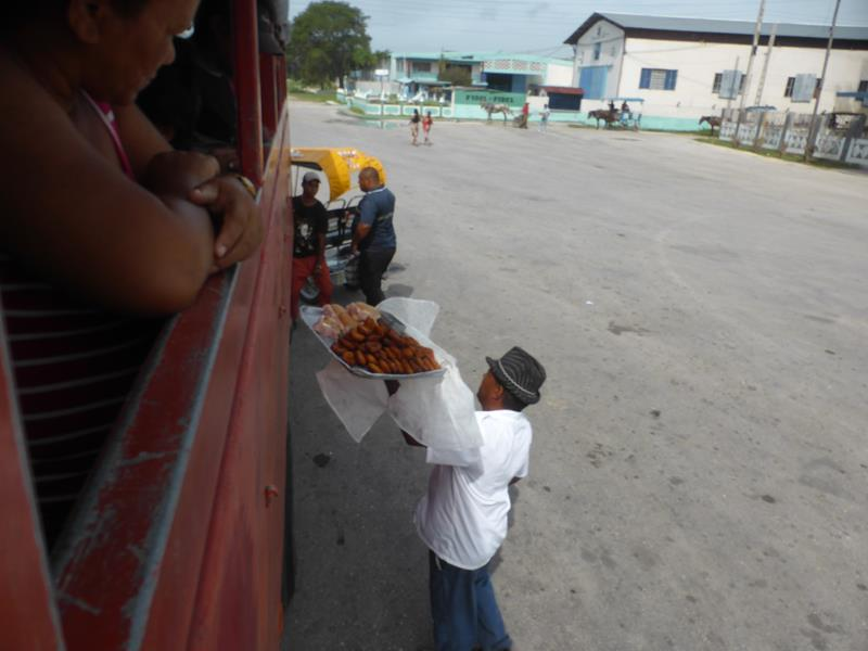 Kuba Oriente wycieczka wyjazd wyprawa Wschodnia Kuba (583)