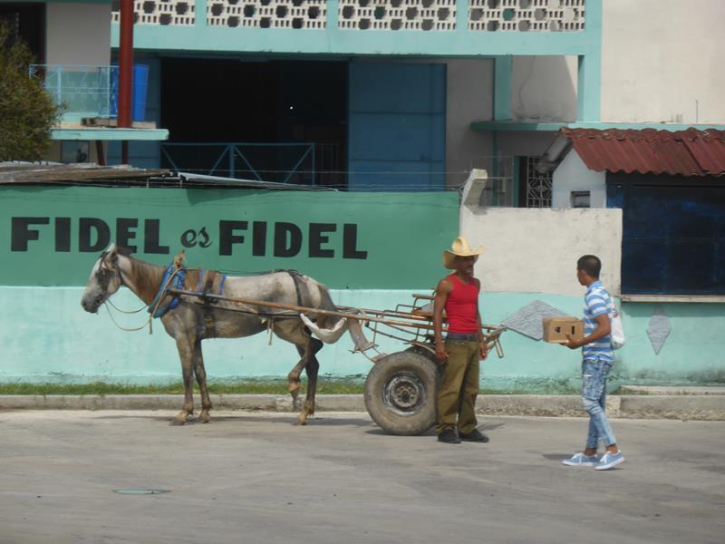 Kuba Oriente wycieczka wyjazd wyprawa Wschodnia Kuba (584)