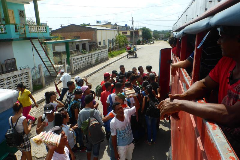 Kuba Oriente wycieczka wyjazd wyprawa Wschodnia Kuba (623)