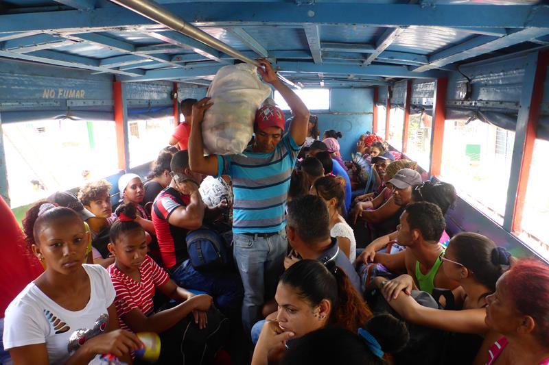Kuba Oriente wycieczka wyjazd wyprawa Wschodnia Kuba (635)