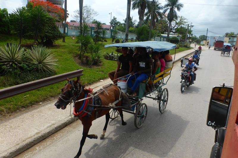 Kuba Oriente wycieczka wyjazd wyprawa Wschodnia Kuba (711)