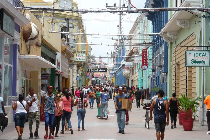 Kuba Oriente wycieczka wyjazd wyprawa Wschodnia Kuba (809)
