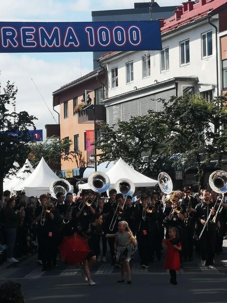 jazz festiwal molde