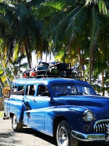 Kuba wyjazd wyprawa dla młodych dziewczyn i singli (1081)