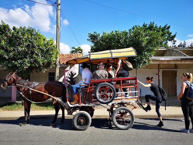 Kuba wyjazd wyprawa dla młodych dziewczyn i singli (117)