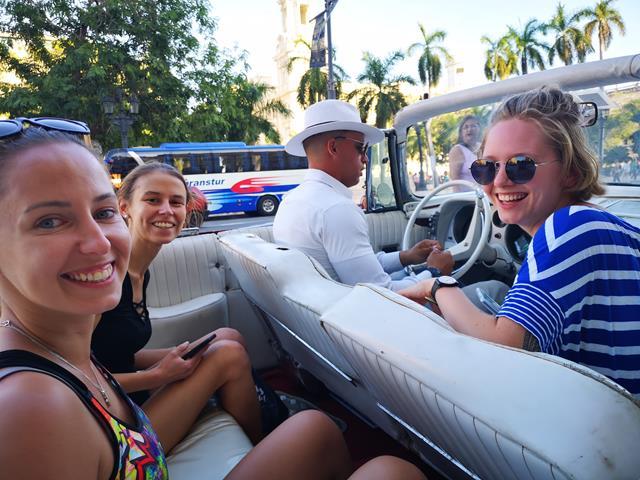 Kuba wyjazd wyprawa dla młodych dziewczyn i singli (163)