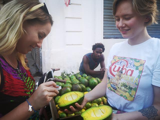 Kuba wyjazd wyprawa dla młodych dziewczyn i singli (2) — kopia