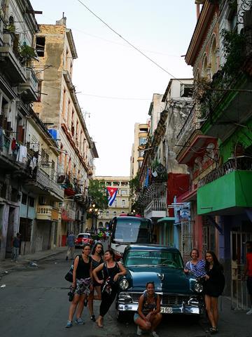Kuba wyjazd wyprawa dla młodych dziewczyn i singli (217) — kopia
