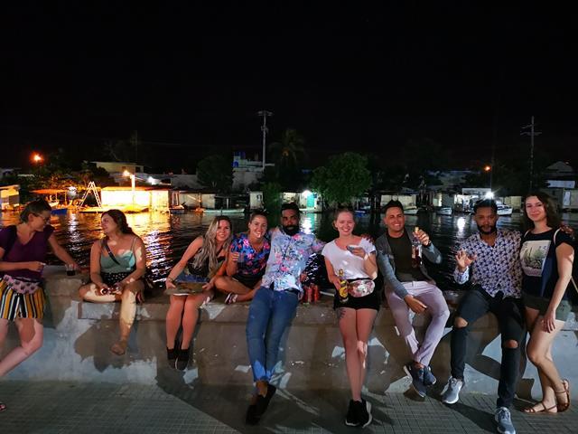 Kuba wyjazd wyprawa dla młodych dziewczyn i singli (291)