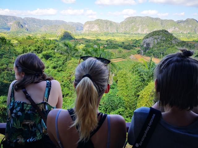 Kuba wyjazd wyprawa dla młodych dziewczyn i singli (86)